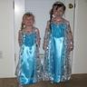Photo #1 - Two Elsa sisters