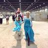 Photo #2 - Elsa, Anna & Sven