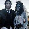 Photo #1 - Emily and Victor from Tim Burton's Corpse Bride