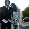 Photo #2 - Emily and Victor from Corpse Bride