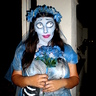 Photo #2 - Emily from Corpse Bride