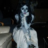 Photo #1 - Emily from Tim Burton's Corpse Bride