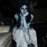 Photo #1 - Emily from Tim Burton's Corpse Bride