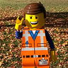 Photo #1 - Emmet from LEGO Movie
