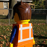 Photo #2 - Emmet from LEGO Movie