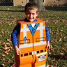 Photo #3 - Emmet from LEGO Movie