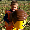 Photo #4 - Emmet from LEGO Movie
