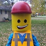 Photo #2 - Emmet from The Lego Movie
