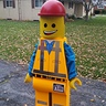 Photo #1 - Emmet from The Lego Movie
