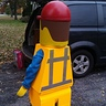 Photo #3 - Emmet from The Lego Movie