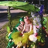 Photo #5 - Echanted wagon with fairy and dragon