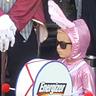 Photo #2 - Energizer bunny
