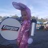 Photo #6 - Energizer bunny