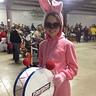Photo #1 - Energizer bunny.