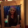 Photo #1 - Vintage Coin-Op Arcade, Esmeralda Fortune Teller Costume