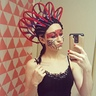 Photo #2 - Katy Perry ET headpiece