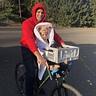 Photo #1 - Elliot and E.T.