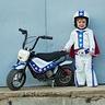 Photo #3 - Evel Knievel