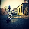 Photo #6 - Evel Knievel