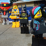 Photo #1 - The Everything is Awesome LEGO Family