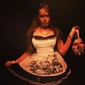 Photo #2 - Who wants to join Evil Alice for a 'twisted' tea party?