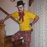 Photo #2 - Evil Clown