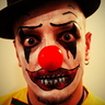 Photo #4 - Evil Clown