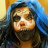 Photo #1 - finished evil clown child