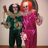 Photo #1 - Evil Clowns