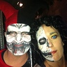 Photo #3 - Evil Jester and Lady of Court