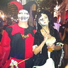 Photo #6 - Evil Jester and Lady of Court