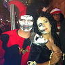 Photo #5 - Evil Jester and Lady of Court