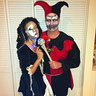 Photo #4 - Evil Jester and Lady of Court