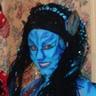 Photo #5 - Evil New Avatar Character