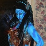 Photo #8 - Evil New Avatar Character