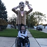 Photo #1 - Evil Puppet with Marionette