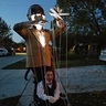 Photo #3 - Evil Puppet with Marionette