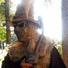 Photo #3 - Evil Scarecrow