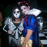 Photo #3 - Celebrating with my Sugar Skull sister