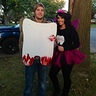 Photo #1 - Evil Tooth Fairy & a Bloody Tooth