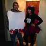Photo #2 - Evil Tooth Fairy & a Bloody Tooth