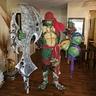 Photo #1 - Evil Turtle Ninja