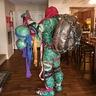 Photo #2 - Evil Turtle Ninja