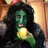 Photo #2 - Evil Witch