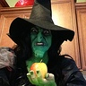 Photo #1 - Evil Witch