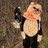 Photo #1 - 3 Ewoks