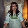 "Photo #1 - Regan of ""The Exorcist"""