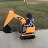 Photo #2 - Excavator