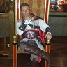 Photo #3 - Medieval times throne