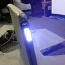 Photo #2 - Rear wingtip lights